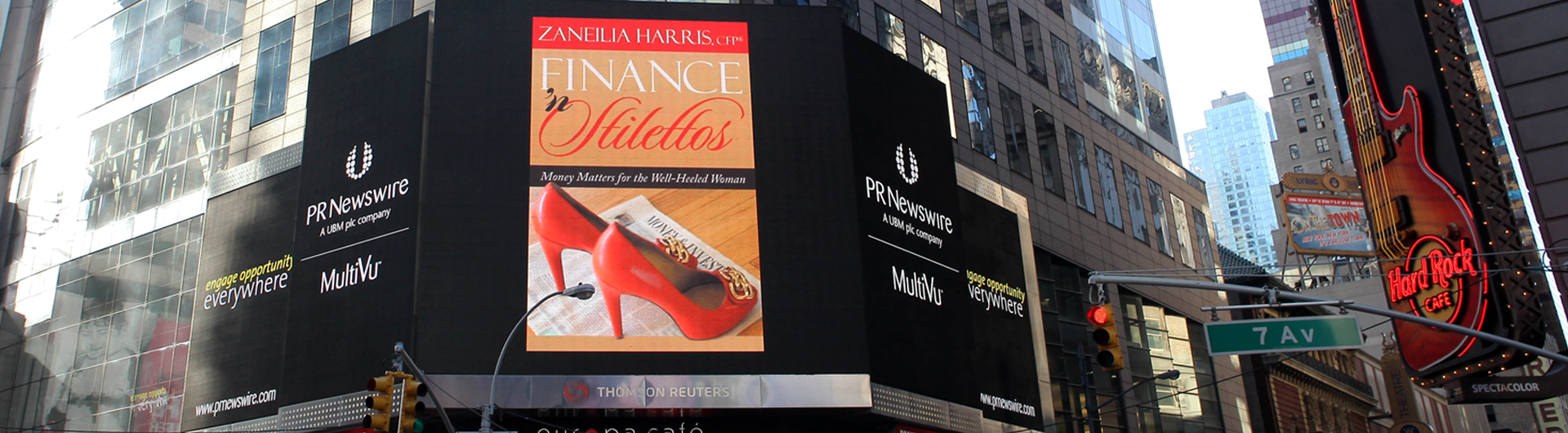 Let's style your finances.