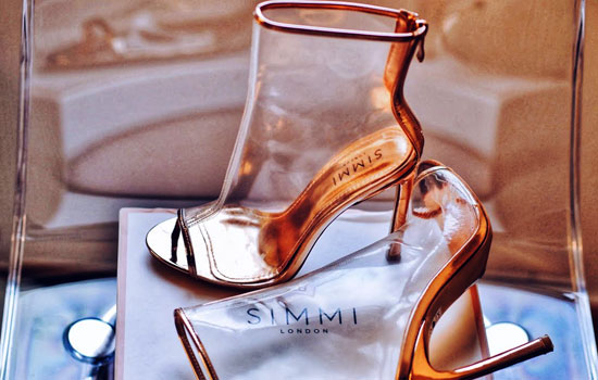 HH Wealth Blog Stiletto Shoes