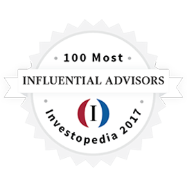 Influential Advisors Award has Zaneilia in the news again