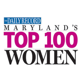 Marylands Top 100 Women Award puts Zaneilia in the news