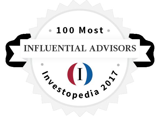 INVESTOPEDIA 100 Logo