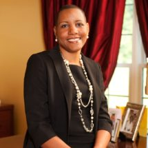 Zaneilia Harris, Certified Financial Planner of Harris & Harris Wealth Management