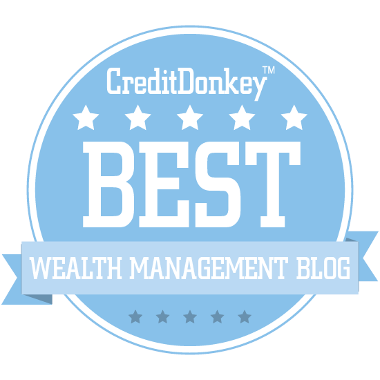 Zaneilia in the news again with best wealth blog